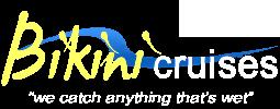bikini cruises logo